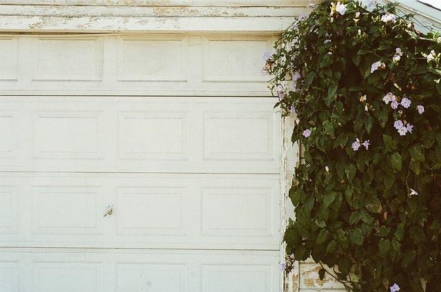 nolisy garage door